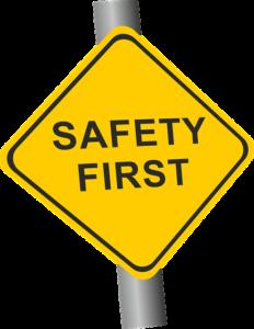 Elektromesser Test Sicherheit