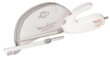 Moulinex Elektromesser Secanto D JAC 41