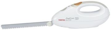 Tefal 8523.31 Elektrisches Messer , weiß/greige - 1